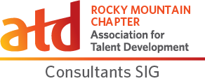 ATD RMC Consultants SIG logo