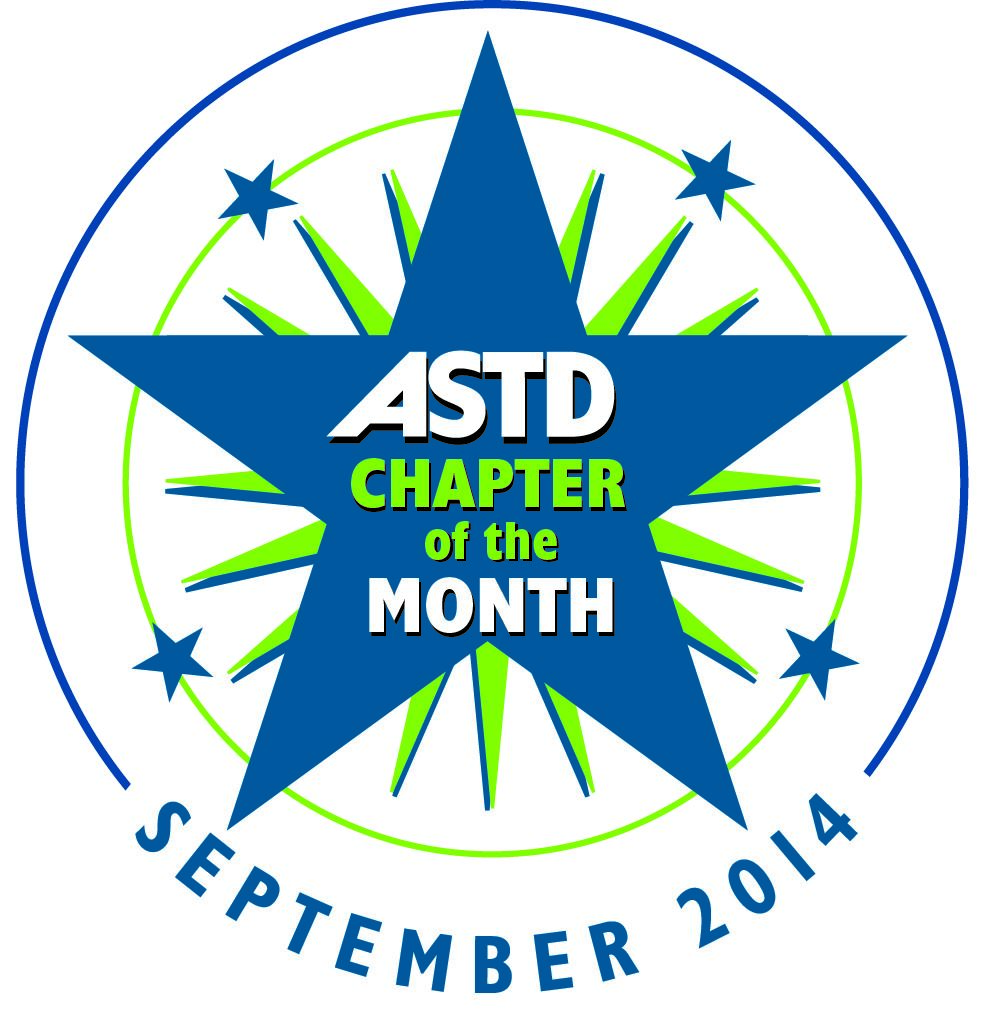 September 2014 Chapter of the Month
