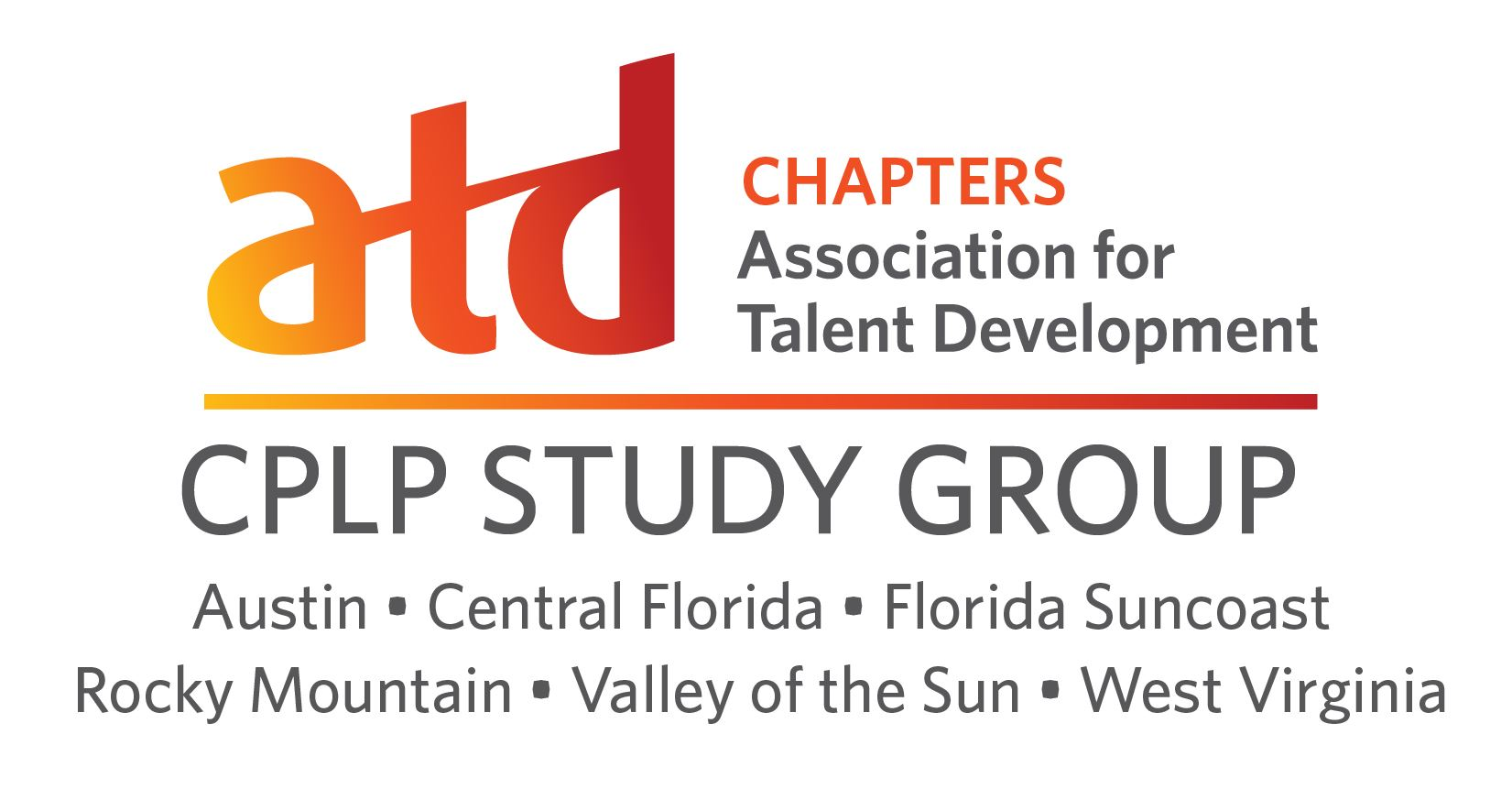 ATD Chapters CPLP Study Group